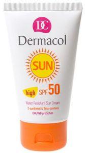 Dermacol Sun WR Sun Cream SPF50 (50mL) Waterproof
