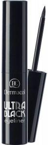 Dermacol Ultra Black Eyeliner (2,8mL)