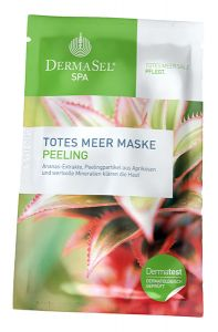 Dermasel Peeling Mask (12mL)