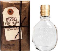 Diesel Fuel For Life for Men EDT (30mL)