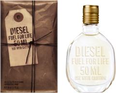 Diesel Fuel For Life for Men EDT (50mL)