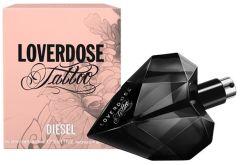 Diesel Loverdose Tattoo EDP (30mL)