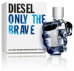 Diesel Only the Brave EDT (75mL)