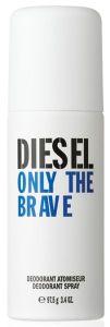 Diesel Only the Brave Deospray (150mL)