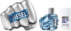 Diesel Only the Brave EDT (125mL) + Deostick (75mL)