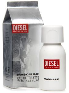 Diesel Plus Plus Masculine EDT (75mL)
