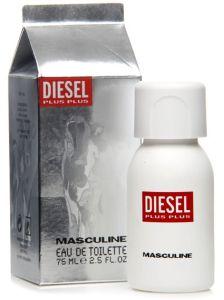 Diesel Plus Plus Masculine Eau de Toilette