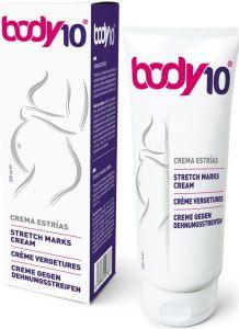 Diet Esthetic Body 10 Stretch Marks Cream (200mL)