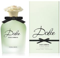 Dolce & Gabbana Dolce Floral Drops EDT (50mL)
