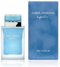 Dolce & Gabbana Light Blue Eau Intense Eau de Parfum
