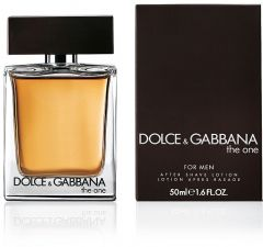 Dolce & Gabbana The One For Men Aftershave (100mL)