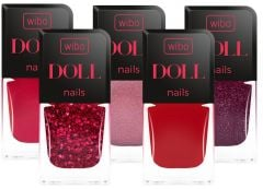 Wibo Doll Nail Polish (8,5mL)