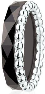 Dondella Ring Bubble Balls 17.75 CJT23-2-R-56