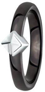 Dondella Ring Ceramic Rhomb 16.5  CJT32-3-R-52