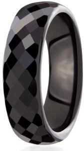 Dondella Ring Ceramic Single 17 CJT48-1-R-54