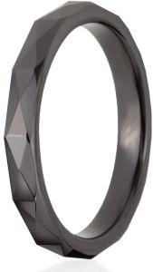 Dondella Ring Ceramic Single 17.75 CJT49-1-R-56