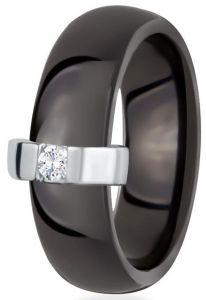 Dondella Ring Ceramic Silk 16  CJT3-1-R-50