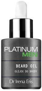 Dr Irena Eris Platinum Men Beard Oil (30mL)