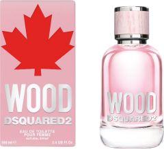Dsquared2 Wood For Her Eau de Toilette