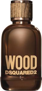 Dsquared Wood For Him EDT (30mL)