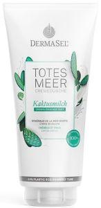 Dermasel Cream Cream Shower Cactus Milk (200mL)