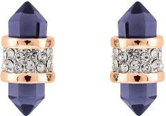 Buckley London Shard Amy Glass Earrings E2172