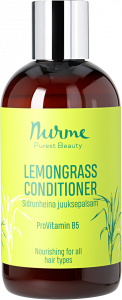 Nurme Lemongrass Conditioner ProVitamin B5 (250mL)