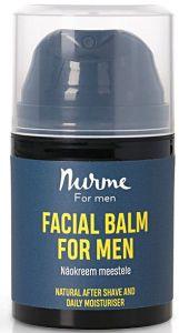 Nurme Face Balm Coriander & Black Pepper (50mL)
