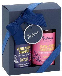 Nurme Natural Hair Care Set Ylang-ylang
