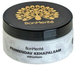 BonMerité Softening Body Balm Lemongrass (100g)