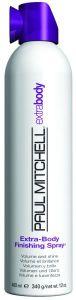 Paul Mitchell Extra-Body Finishing Spray (125mL)