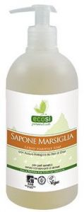 Ecosi Marseille Liquid Soap (500mL)