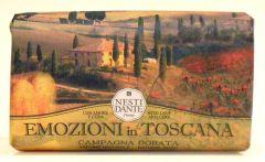 Nesti Dante Soap Emozioni In Toscana Golden Countryside (250g)