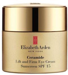Elizabeth Arden Ceramide Lift and Firm Eye Cream SPF15 (15mL)