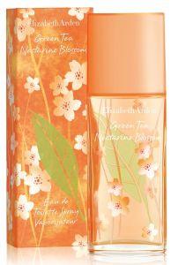 Elizabeth Arden Green Tea Nectarine Blossom EDT (100mL)