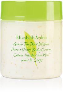 Elizabeth Arden Green Tea Pear Blossom Honey Drops Body Cream (250mL)