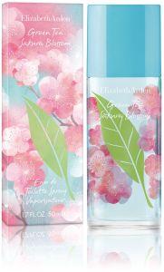 Elizabeth Arden Green Tea Sakura Blossom Eau de Toilette