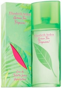 Elizabeth Arden Green Tea Tropical EDT (100mL)