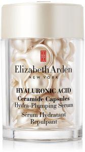 Elizabeth Arden Hyaluronic Acid Ceramide Capsule Hydra-Plumping Serum (30 Capsules)