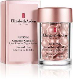 Elizabeth Arden Retinol Ceramide Capsules Line Erasing Night Serum (30 Capsules)