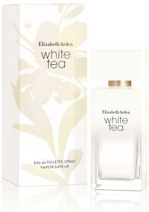 Elizabeth Arden White Tea EDT (50mL)