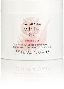 Elizabeth Arden White Tea Ginger Lily Body Cream (400mL)