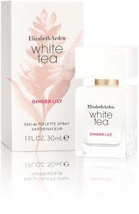 Elizabeth Arden White Tea Ginger Lily EDT (30mL)