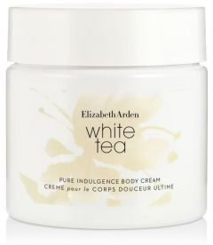 Elizabeth Arden White Tea Pure Indulgence Body Cream (400mL)