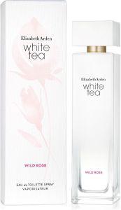 Elizabeth Arden White Tea Wild Rose EDT (100mL)