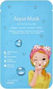 FASCY Aqua Bubble Time Face Mask (26g)
