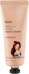 FASCY Moisture Bomb Grapefruit Hand Cream (40mL)