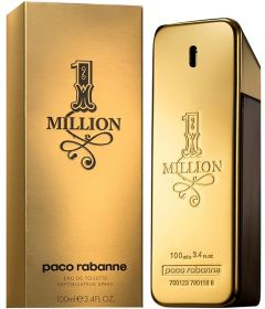 Paco Rabanne 1 Million EDT (200mL)