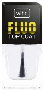 Wibo Fluo Top Coat (8.5mL)