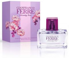 Gianfranco Ferre Blooming Rose EDT (30mL)